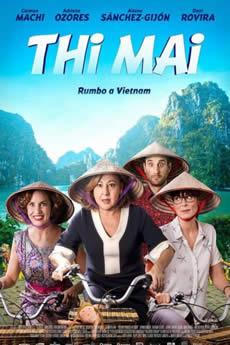 Baixar Filme Thi Mai Rumo ao Vietnã (2018) Dublado Torrent Grátis
