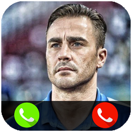 Call From Fabio Cannavaro