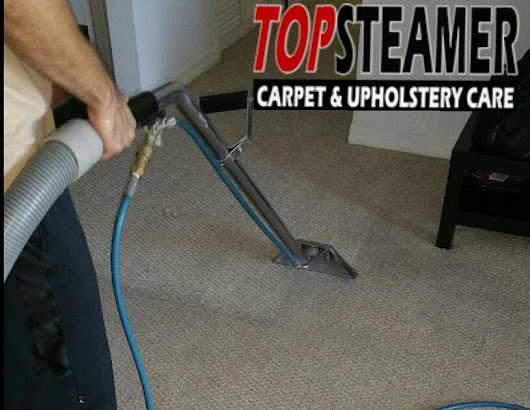 Carpet Cleaning in South Miami