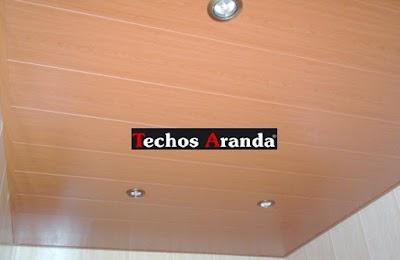 Techos Villar del Olmo