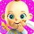Talking Babsy Baby: Baby Games file APK for Gaming PC/PS3/PS4 Smart TV