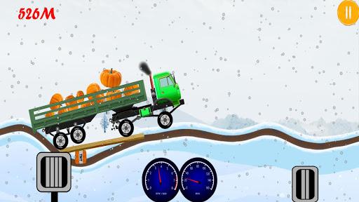 Truck simulator screenshots apkshin 2