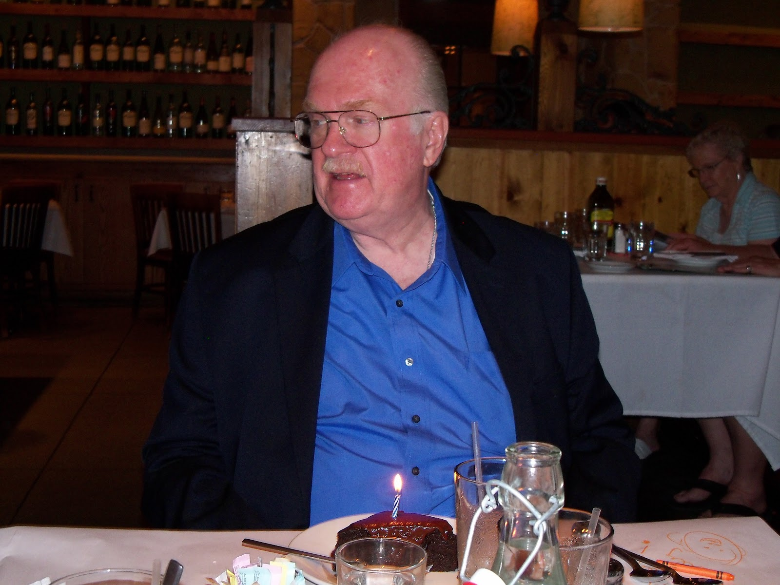Dads Birthday 2011 - 115_0185.JPG