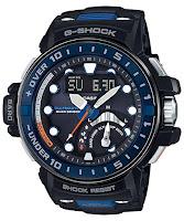 Casio G Shock : GWN-Q1000