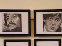 18 Beatles hímzet portrék.JPG