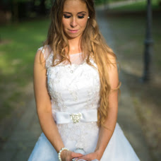 Wedding photographer Zoltán Kovács (ZoltanKovacs). Photo of 19.06.2016
