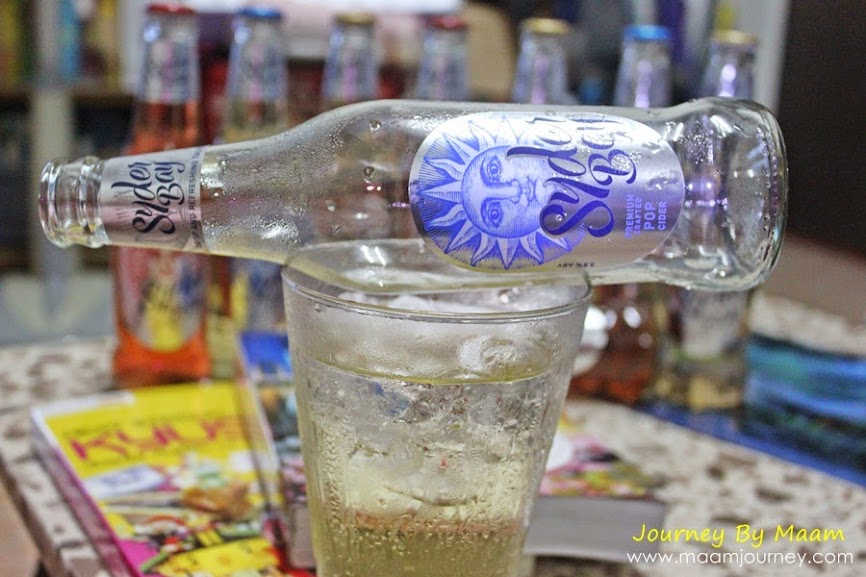 การดื่ม Cider_ดื่ม Cider อย่างไร_Cider ดื่มอย่างไร_Cider เป็นเบียร์ใช่หรือไม่_7