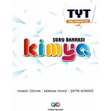 Orbital Yayınları - TYT Kimya - Soru Bankası