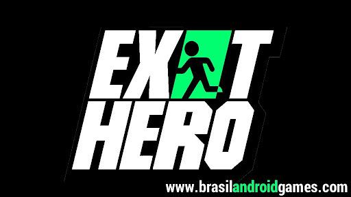Download Exit Hero v2.0.0 APK MOD DINHEIRO INFINITO - Jogos Android