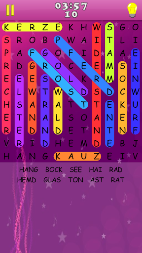 Word Search Puzzle Game 4.3.3 screenshots 5