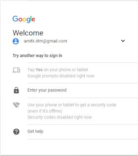 Forgot my gmail password recovery email | I forgot my