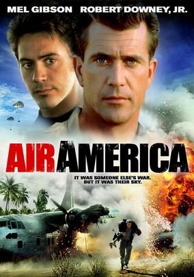 Air America (1990) แอร์อเมริกา หน่วยจู่โจมเหนือเวหา