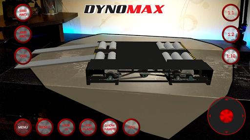 Dynomax AR screenshot 1