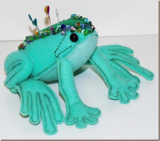 tokissafrog