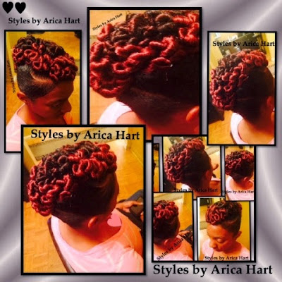 Mohawk hair styles with braid hair, creative hair styles, updo hair style,  hair stylist, hair salon, Aiken SC