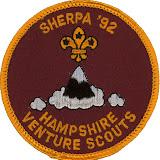 Sherpa 92