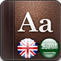 Golden Dictionary (EN-AR) icon