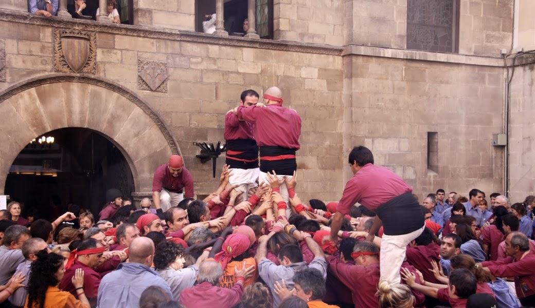 XII Trobada de Colles de lEix, Lleida 19-09-10 - 20100919_160_2d7_CdL_Colles_Eix_Actuacio.jpg