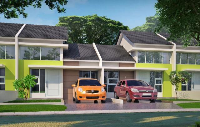 Rumah Murah Dijual Batam Center Strategis dan Nyaman