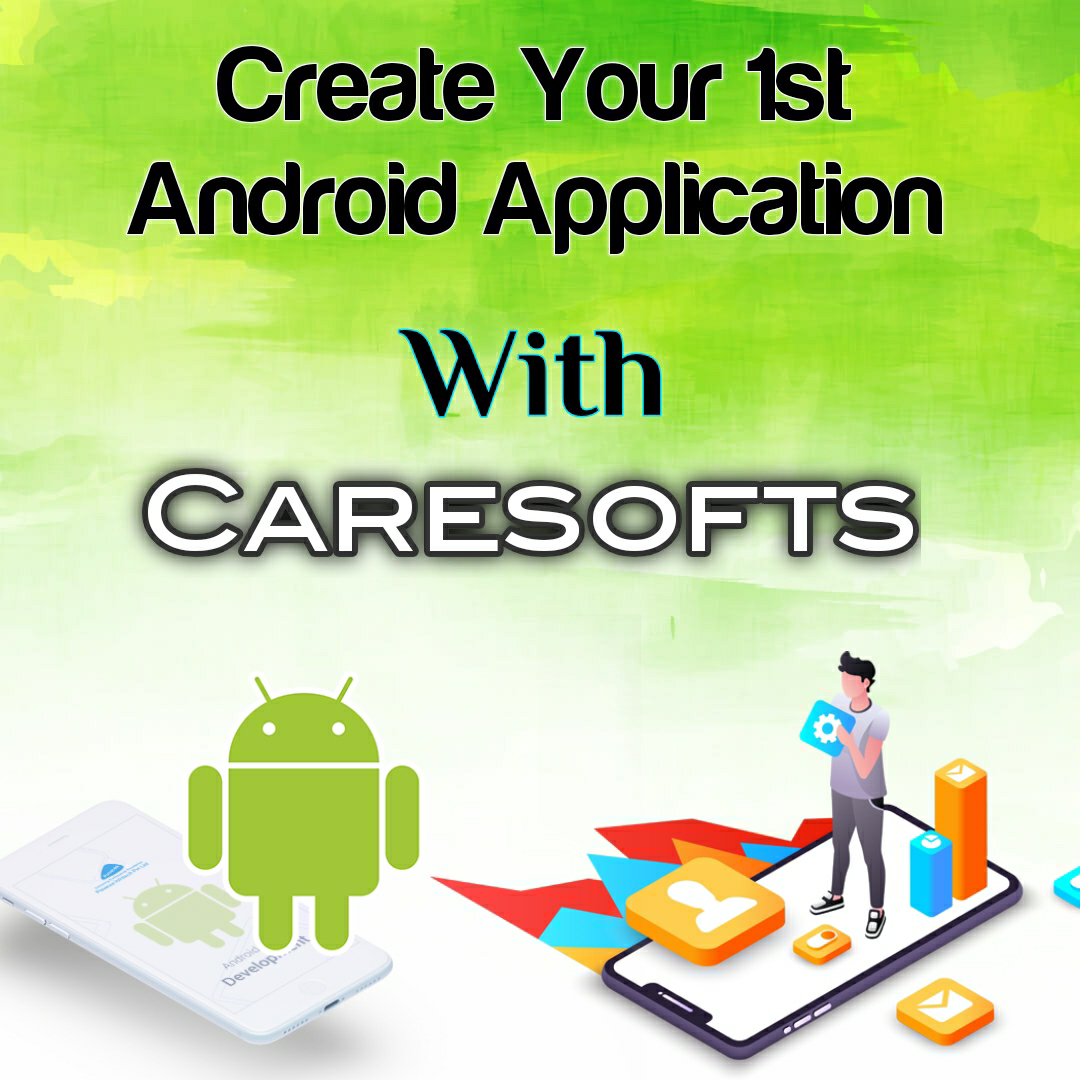 Caresofts Android App