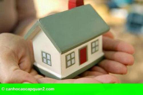 Hình 1: Người thu nhập thấp có cơ hội vay nhiều tiền hơn để mua nhà