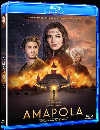 Amapola Torrent Dual Áudio (2015)