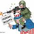 Ai sẽ chế tài khi nước Mỹ vi phạm nhân quyền?