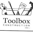 Toolbox Construction V