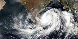 Yash Super Cyclone to hit Bengal Coast in 23-25 May