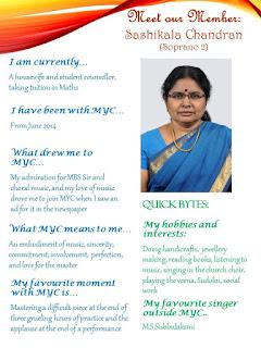 Sashikala Chandran