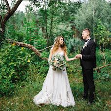 Wedding photographer Aleksey Puzikov (LaZpuZ). Photo of 01.09.2016