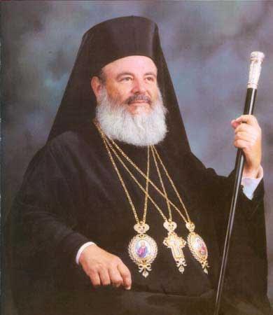 Αρχιεπίσκοπος Αθηνών και πάσης Ελλάδος Χριστόδουλο της Ορθοδόξου Ανατολικής Εκκλησίας της Ελλάδος,κρυφός φυσιολάτρης,Χρήστος Παρασκευαΐδης, που διετέλεσε Αρχιεπίσκοπος Αθηνών και πάσης Ελλάδος την περίοδο 1998 - 2008.