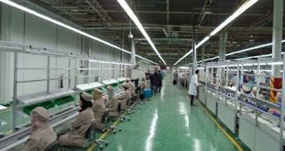 Entrée en service en octobre de la nouvelle usine ENIE de Sidi Bel-Abbès