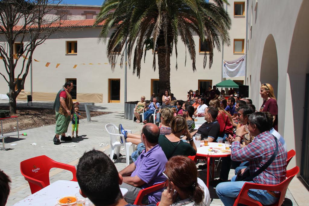 2a Festa Major dels Castellers de Lleida + Pilars Imparables contra la leucèmia de Lleida 18-06-201 - IMG_2067.JPG