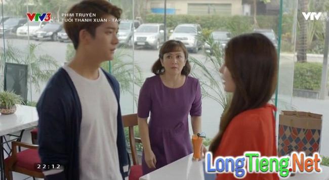 Junsu (Kang Tae Oh) nổi cơn ghen vì Linh (Nhã Phương) đứng nghe trai đánh đàn - Ảnh 13.