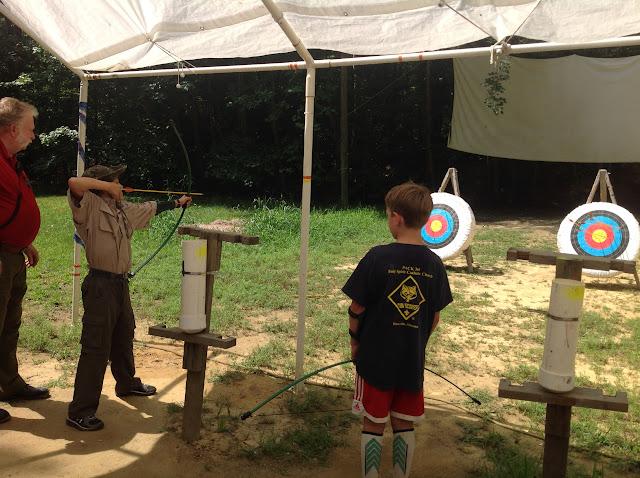 Webelos Resident Camp Comer July 2015 - IMG_0953.JPG
