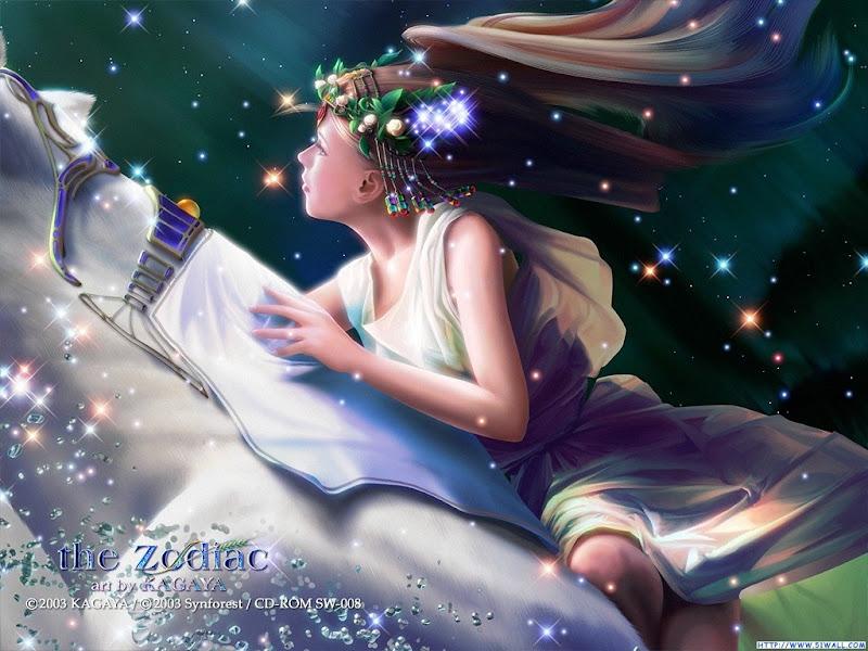 Fine Faery Of Nature, Fairies 1