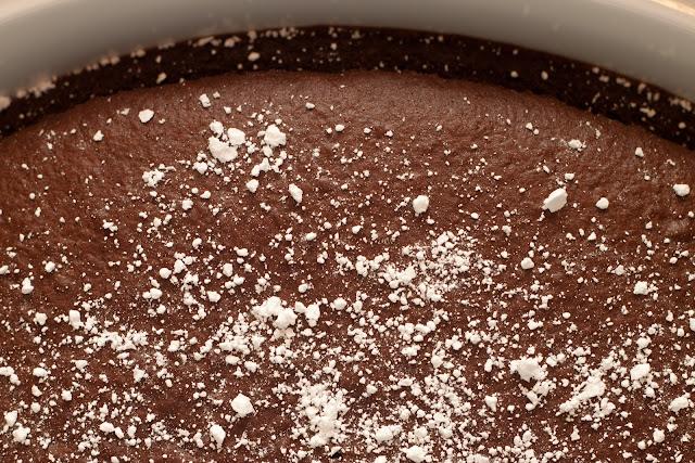 Chocolate Cake - 1