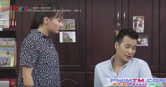 Cập nhật Vũ trụ điện ảnh VTV: Những rắc rối tình cảm xoay quanh Thanh Hương và Việt Anh - Ảnh 3.