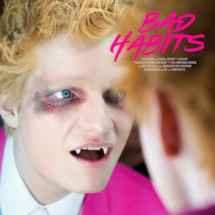 """ED SHEERAN CONFIRMA NOVO SINGLE, """"BAD HABITS"""", PARA 25/06"""