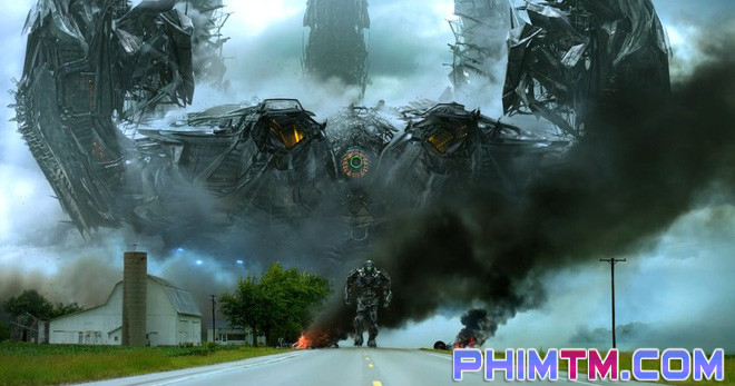 """17 chi tiết thú vị có thể bạn đã bỏ lỡ trong """"Transformers: The Last Knight"""" - Ảnh 17."""