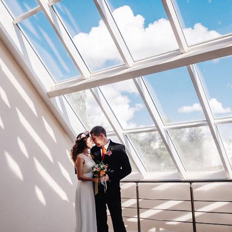 Wedding photographer Marat Khayrullin (MvRm). Photo of 05.08.2017