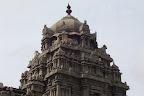 Keevalur Akshayalingaswamy temple vimanam