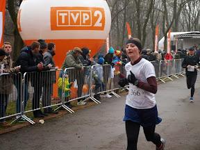 Bieg Troperm Wilczym (1 marca 2014)