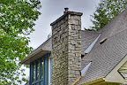 Wiarton Brown Grey Wall Stone