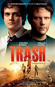 Trash A Esperança Vem do Lixo