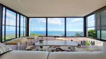 Villa 7 pièces 183 m2