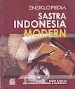 Ensiklopedia Sastra Indonesia Modern