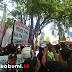 Jalan Rusak, Warga Demo Tagih Janji Bupati Sukabumi