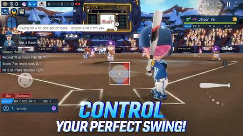 Baseball Superstars 2020 Mod Apk